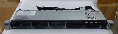 HP 684961-001 8SFF HDD Backplane Board With Cage