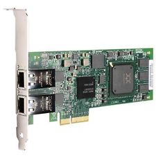 Dell C9C50 QLogic Dual-Port iSCSI 1GB Copper PCIe Host Bus Adapter