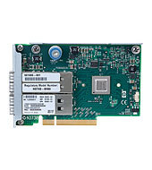 HP 661685-001 Infiniband FDR/Ethernet 10/40Gb 2-Port 544QSFP Adapter