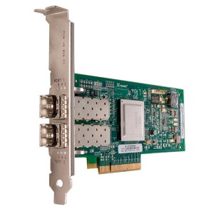 Dell 406-10471 Sanblade 8GB Fibre Channel 2-Port Host Bus Adapter