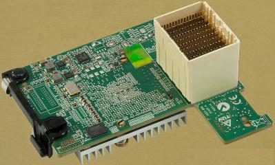DELL 4GDP5 QME2662 16Gbps 2-Port Fibre Channel I/O Mezzanine Card