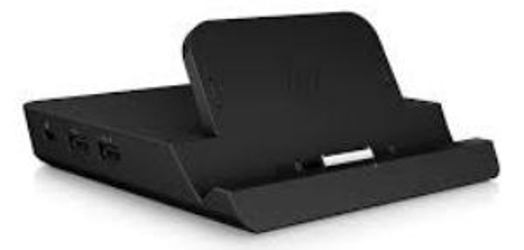 HP C0M84AA docking station for ElitePad 900 G1