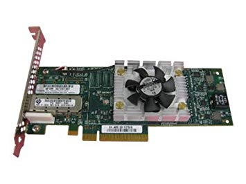 HP 699764-001 StoreFabric SN1000Q 16Gb 1-Port FC Host Bus Adapter