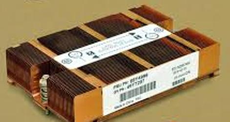 IBM 94Y7813 Heatsink for System x3530 m4/x3630 m4