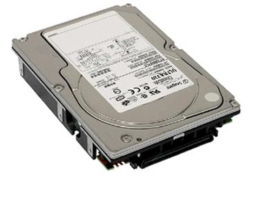 Seagate Cheetah ST336754LC 36.7GB 15000RPM SCSI Ultra320 3.5