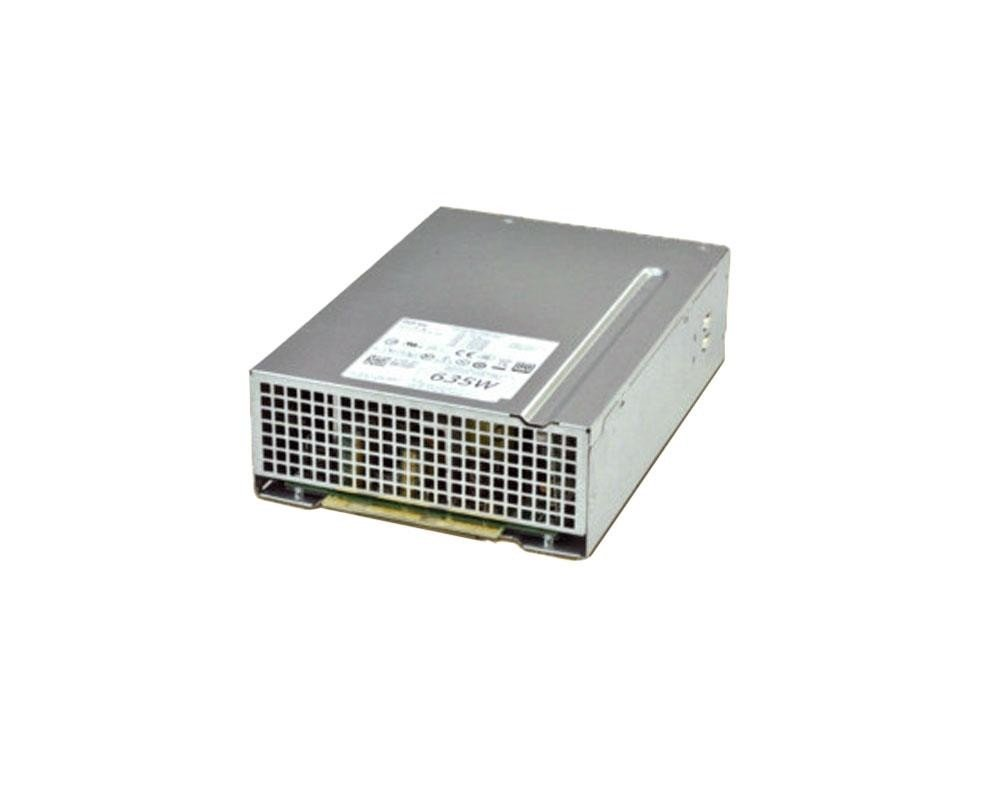 F635EF-00 635 Watt Server Power Supply Precision T3600 T5600