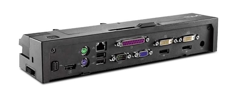 Dell XX6F0 USB 3.0 E-Port Replicator Docking Station