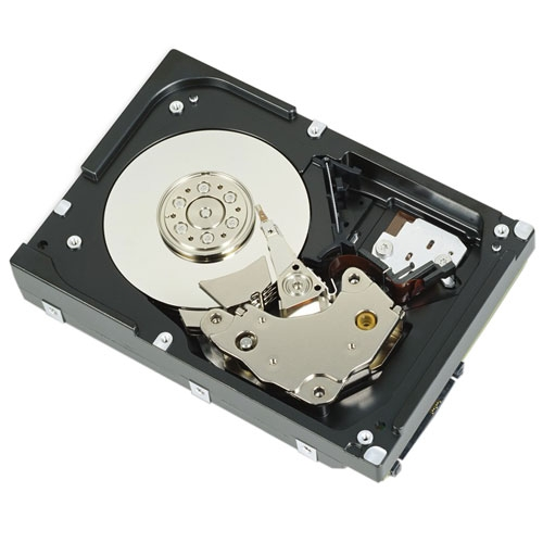 New Dell PowerVault MD1200 Hot Swap 4TB 6Gb//s SAS 7.2K RPM Hard Drive
