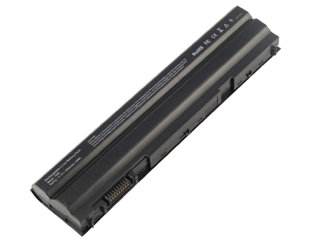 Dell UJ499 9 Cell 97Whr Lithium Ion Slice Battery For Notebook