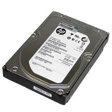 HP MB0500CBZQD 500GB 7200RPM SATA 3.5inch Hard Drive