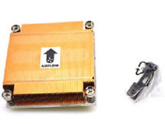 Dell X0F9P HeatSink for Precision R7610