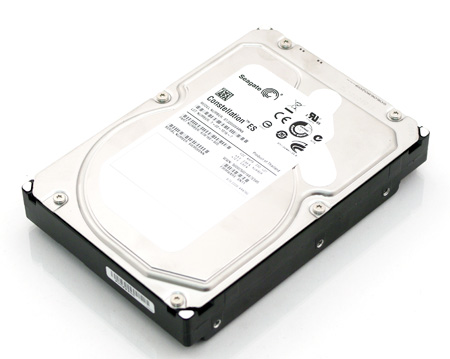Seagate Constellation ES ST32000644NS 2TB 7200RPM SATA 3Gb/s 3.5