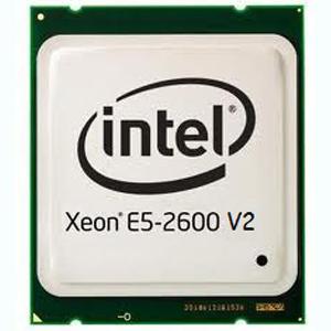 Intel Xeon E5-2667 V2 3.3GHz to 4.0GHZ 8 Core 25MB 8GT//s 130W Processor SR19W