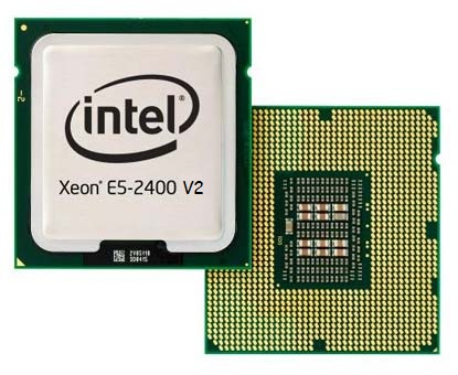 INTEL SR1AK E5-2407V2 2.4GHZ  CPU