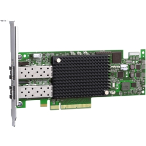 HP C8R39A StoreFabric 16Gb 2-Port Fibre Channel Host Bus Adapter