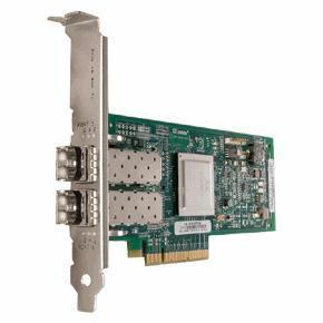 IBM 42D0510 QLogic 8Gb Dual port Fibre Channel Host Bus Adapter