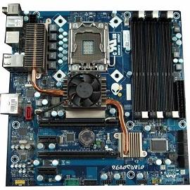 Ongekend HP 718414-601 ProDesk 400 G1 SFF Motherboard GT-95