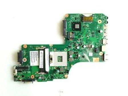 Toshiba Satellite C855 Intel Laptop Motherboard s989 V000275540