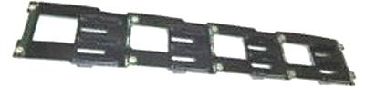 Dell 53XVJ 12-Slot Hdd Backplane for C6145