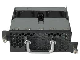 HP JC683A Front to Back Airflow Fan Tray