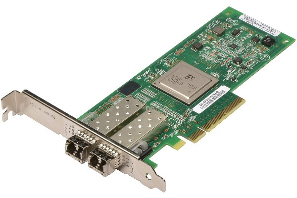 HP 584777-001 Storageworks 82Q 8GB Fibre Channel Host Bus Adapter