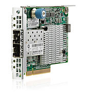 Adapter 647581-B21 * HP Ethernet 10Gb 2-port 530FLR-SFP