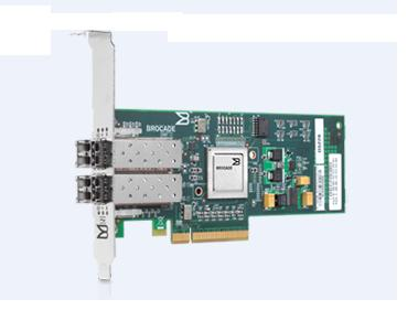 HP 571521-002 8Gb 82B 2-Port Pcie Fibre Channel Host Bus Adapter