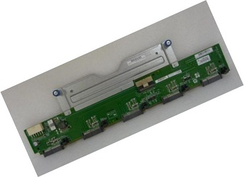 HP 735520-001 SFF Drive Backplane Cage Kit for Proliant DL580 Gen8