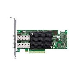 Dell LPE16002-DELL 16GB Fibre Channel 2P PCI-E Host Bus Adapter