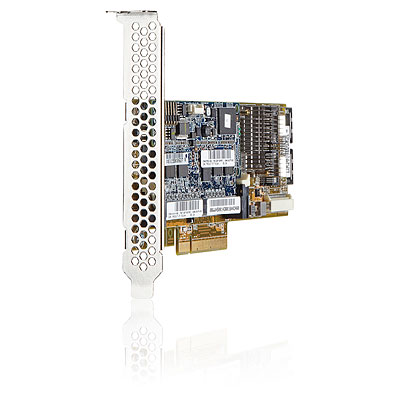HP 610671-002 Smart Array P421 PCIe x8 Controller
