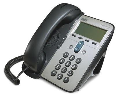TELEPHONY EQUIPMENT NETWORKING IP PHONE