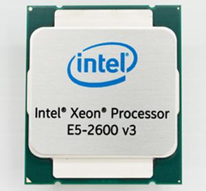 INTEL XEON 18-CORE PROCESSORS 2 3GHZ - 9 6GT QPI