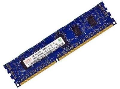 Hynix 2GB DDR2 PC2 5300 667MHZ ECC Fully Buffered CL5 1.8V Dual Rank