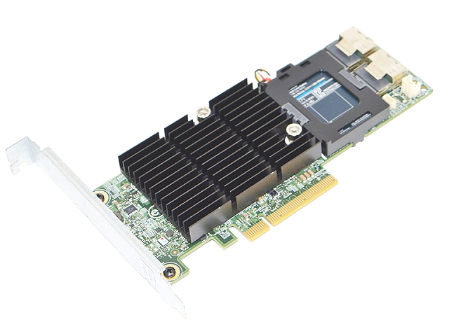 Dell PX45J PERC H710 External Raid Adapter Card With 512MB Cache
