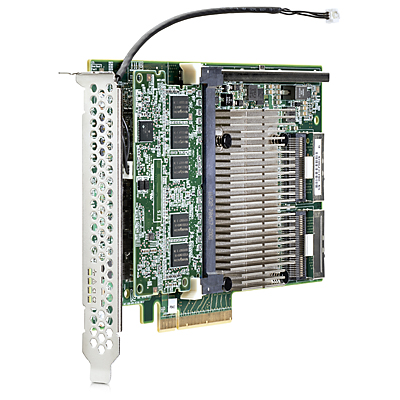 HP 726897-B21 Smart Array P840/4GB FBWC 12Gb 2 Ports SAS Controller