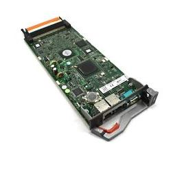 Dell RK095 Poweredge M1000e Cmc Controller I/O Module Card
