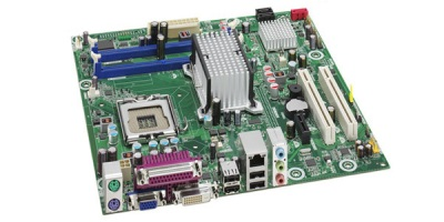 DRIVERS UPDATE: INTEL DESKTOP BOARD D865GMR ETHERNET