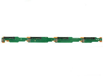 HP 790487-001 4 LFF Backplane For Proliant DL60 G9 DL80 G9