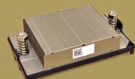 Dell C21GT 130W Heatsink for PowerEdge R620