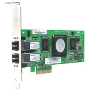 Dell 0KT10 4GB Dual Port PCI Express FC Host Bus Adapter