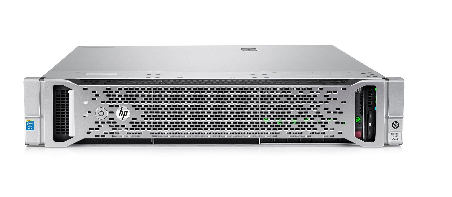 hp dl380 g9 network drivers