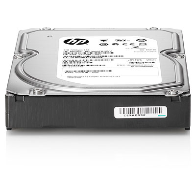 HP 625519-001 1TB 7.2k SATA-II 3.5 Inch Internal Hard Drive