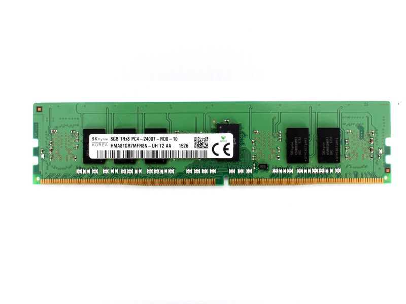 T9V39AA Certified for HP 8GB DDR4-2400 ECC Reg Server Memory a Crucial Upgrade