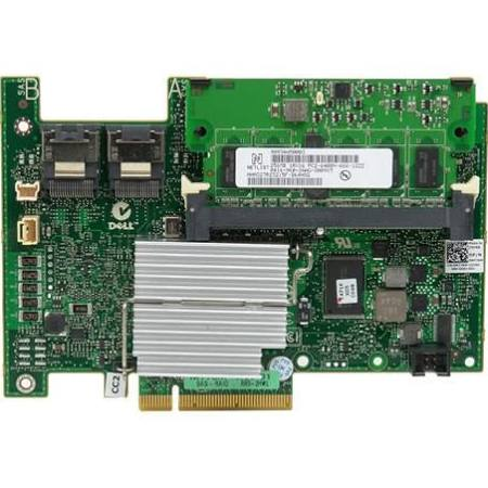 Dell CN-0K883J PERC H700 6Gb/s SAS RAID Controller With 512MB Cache
