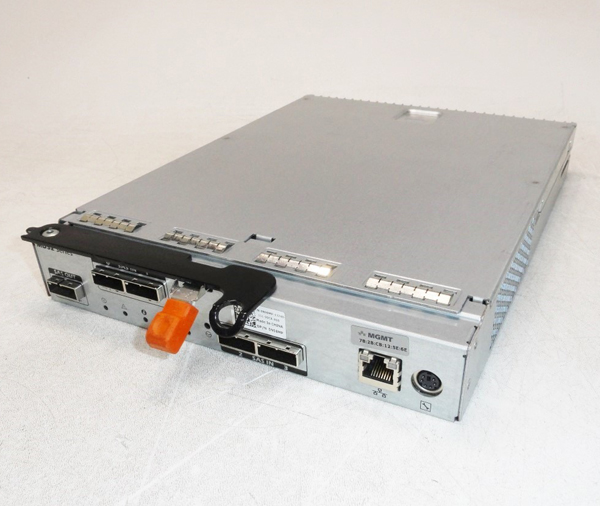 Dell YT21H 4-Port SAS Enclosure Management Module RAID Controller