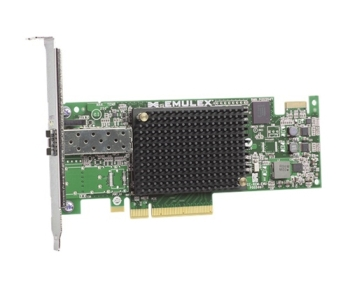 DELL 406-BBGW 16GB 1-Port PCIe 2.0 Fibre Channel Host Bus Adapter