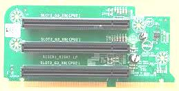 Dell 4KKCY PCI Riser 1 Card for Poweredge R730 R730XD
