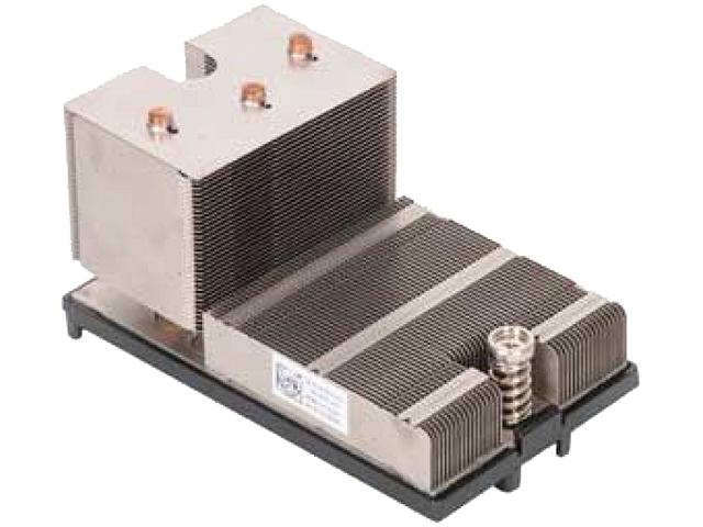 Dell 412-AAFW Processor Heatsink for R730