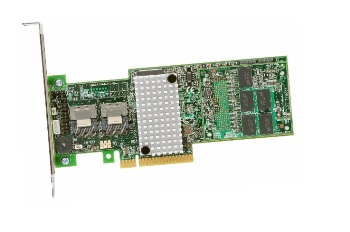 Dell DNKYM Megaraid 9265-8I 8-Port PCI-e Mini SAS Raid Controller
