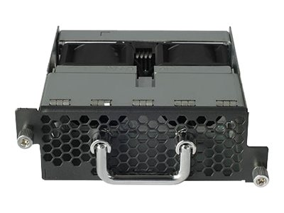 HP JC682A Back to Front Airflow network device fan tray